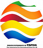 The Association For International Sport for All TAFISA