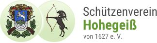 Logo Schützenverein Hohegeiß